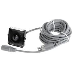 KAMERA HD-TVI DS-2CS54D7T-PH(2.8mm) PINHOLE - 1080p HIKVISION