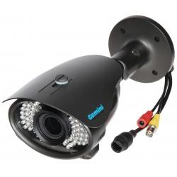 KAMERA IP GT-CI31C5-28VF - 3.0Mpx 2.8... 12mm GEMINI TECHNOLOGY