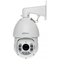 KAMERA HD-CVI SZYBKOOBROTOWA ZEWNĘTRZNA SD6C225I-HC - 1080p 4.8... 120mm DAHUA
