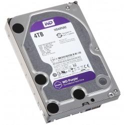 DYSK DO REJESTRATORA HDD-WD40PURZ 4TB 24/7 WESTERN DIGITAL