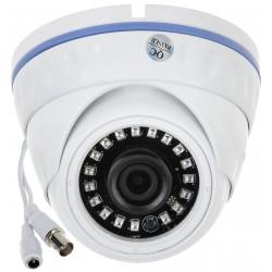 KAMERA AHD, HD-CVI, HD-TVI, PAL GRAFIX-24V2W-2 - 1080p 2.8mm