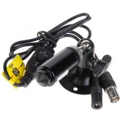 KAMERA AHD, HD-CVI, HD-TVI, PAL APTI-H14FP-37 PINHOLE - 720p, 3.7mm
