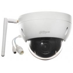 KAMERA IP SZYBKOOBROTOWA ZEWNĘTRZNA SD22204T-GN-W Wi-Fi, - 1080p 2.7... 11mm DAHUA