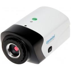 KAMERA AHD, HD-CVI, HD-TVI, PAL GT-CH21B - 1080p GEMINI TECHNOLOGY