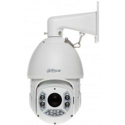 KAMERA HD-CVI, PAL SZYBKOOBROTOWA ZEWNĘTRZNA SD6C230I-HC - 1080p 4.5... 135mm DAHUA