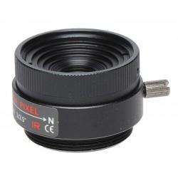 OBIEKTYW STAŁY IR MEGA-PIXEL 50CS25-40 4mm LENEX