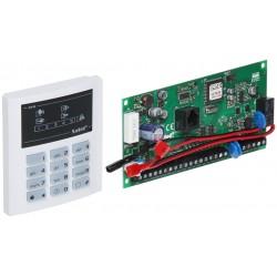 ZESTAW ALARMOWY CA-5-KPL-LED-S SATEL