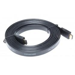 KABEL HDMI-3.0/FLEX 3.0m