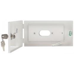 OBUDOWA KLAWIATURY ALARMOWEJ OBU-M-LED (AWO352 LED/B)