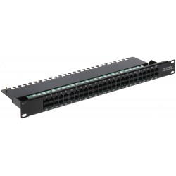 PATCH PANEL RJ-45 PP-50/RJ