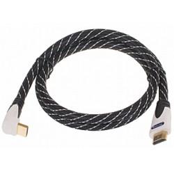 KABEL HDMI-1.0-PK 1m