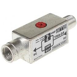 FILTR REGULOWANY VHF TRA-04