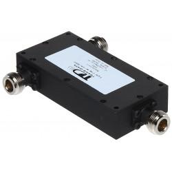 ROZGAŁĘŹNIK GSM RI-2/1N
