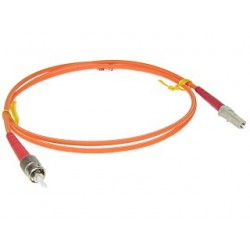 PATCHCORD WIELOMODOWY PC-LC/ST-MM62 1m