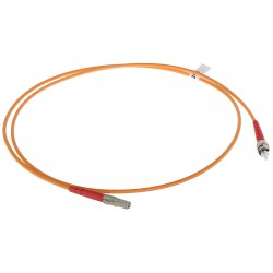 PATCHCORD WIELOMODOWY PC-LC/ST-MM 1m