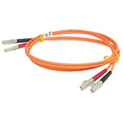 PATCHCORD WIELOMODOWY PC-2LC/2LC-MM62 1m