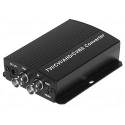 KONWERTER HV/HDMI+HV