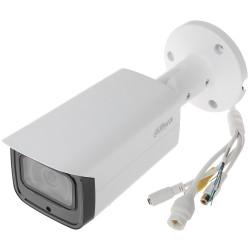 KAMERA WANDALOODPORNA IP IPC-HFW4831T-ASE-0400B - 8.3Mpx, 4K UHD, 4mm DAHUA