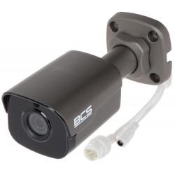 KAMERA IP BCS-P-414RW-G - 4Mpx 3.6mm BCS POINT