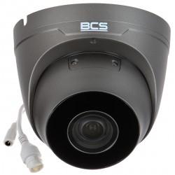 KAMERA IP BCS-P-264R3WSM-G - 4.0Mpx 2.7... 12mm - MOTOZOOM BCS POINT