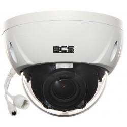 KAMERA WANDALOODPORNA IP BCS-DMIP3201IR-V-IV - 1080p 2.7... 13.5mm - MOTOZOOM