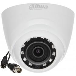 KAMERA AHD, HD-CVI, HD-TVI, PAL HAC-HDW1200R-0280B - 1080p 2.8mm DAHUA