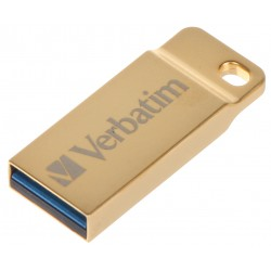 PENDRIVE USB 3.0 FD-64/99106-VERB 64 GB USB 3.0 VERBATIM