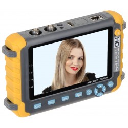 "MONITOR AHD, HD-CVI, HD-TVI, PAL MS-ACTHD50-5MP 5"""