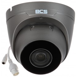 KAMERA IP BCS-P-262R3WSM-G 2.1Mpx - 1080p 2.7... 12mm - MOTOZOOM BCS POINT