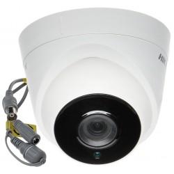 KAMERA AHD, HD-CVI, HD-TVI, PAL DS-2CE56D0T-IT3F(2.8MM) - 1080p HIKVISION
