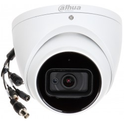 KAMERA AHD, HD-CVI, HD-TVI, PAL HAC-HDW2241T-A-0280B - 1080p 2.8mm DAHUA