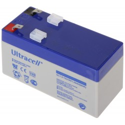 AKUMULATOR 12V/1.3AH-UL ULTRACELL
