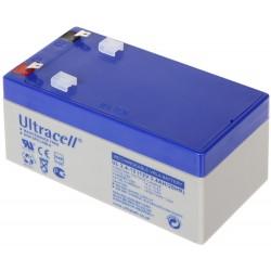 AKUMULATOR 12V/3.4AH-UL ULTRACELL