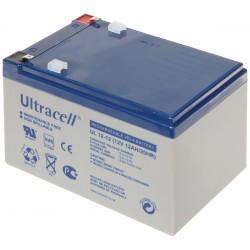 AKUMULATOR 12V/12AH-UL ULTRACELL