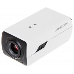 KAMERA HD-TVI, PAL DS-2CE37U8T-A - 8Mpx 4K UHD HIKVISION