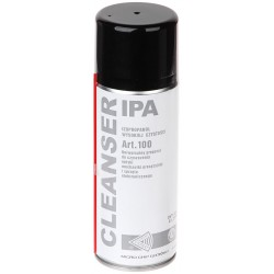 ALKOHOL IZOPROPYLOWY CLEANSER-IPA/400 SPRAY 400 ml