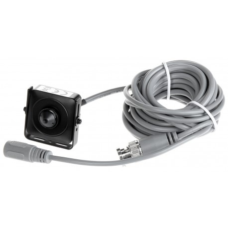 KAMERA HD-TVI DS-2CS54D7T-PH(2.8mm) PINHOLE - 1080p HIKVISION