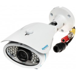 KAMERA IP GT-CI22C3-36W - 1080p 3.6 mm GEMINI TECHNOLOGY