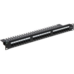 PATCH PANEL RJ-45 PP-24/RJ/C