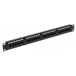 PATCH PANEL RJ-45 PP-24/RJ/6