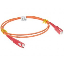 PATCHCORD WIELOMODOWY PC-SC/SC-MM62 1 m
