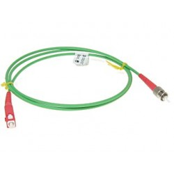 PATCHCORD WIELOMODOWY PC-SC/ST-MM 1 m