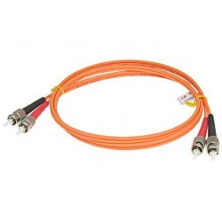 PATCHCORD WIELOMODOWY PC-2ST/2ST-MM62 1 m