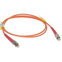PATCHCORD WIELOMODOWY PC-FC/FC-MM62 1 m