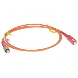 PATCHCORD WIELOMODOWY PC-SC/ST-MM62 1 m