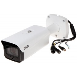 KAMERA IP BCS-TIP8201AIR-IV - 1080p 2.7 ... 13.5 mm - MOTOZOOM
