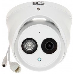 KAMERA IP BCS-DMIP2401AIR-IV - 4.0 Mpx 2.8 mm