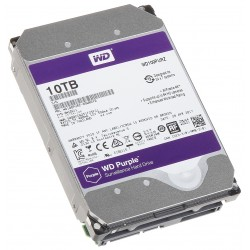 DYSK DO REJESTRATORA HDD-WD100PURZ 10TB 24/7 WESTERN DIGITAL