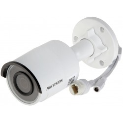 KAMERA IP DS-2CD2085FWD-I(2.8MM) - 8.3 Mpx HIKVISION
