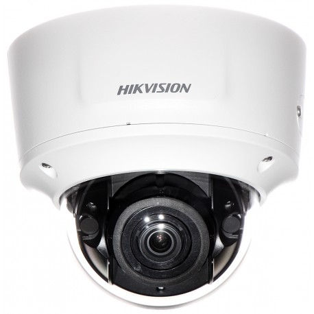 KAMERA WANDALOODPORNA IP DS-2CD2743G0-IZS(2.8-12mm)  - 4 Mpx HIKVISION